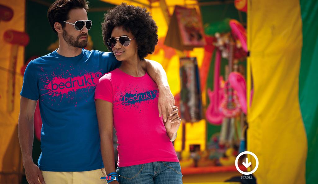 mooie schoenen koop online korting Goedkoop kleding bedrukken: T-shirts, truien, polo's